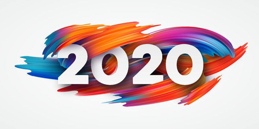 Promise that you'll take a quiet moment to toast yourself on Surviving 2020