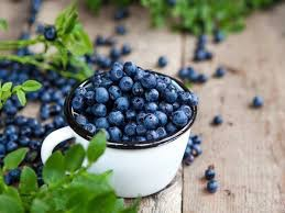 Eat your way to glowing skin: Foods to add to your shopping list if you want to be over 50 and fabulous