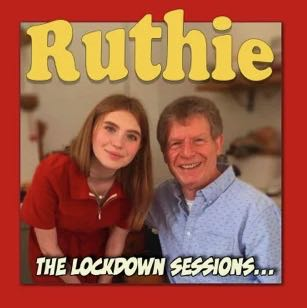 Northern Male talks Podcasting - including his top 10 picks for women over 50 Ruthie The Lockdown Sessions