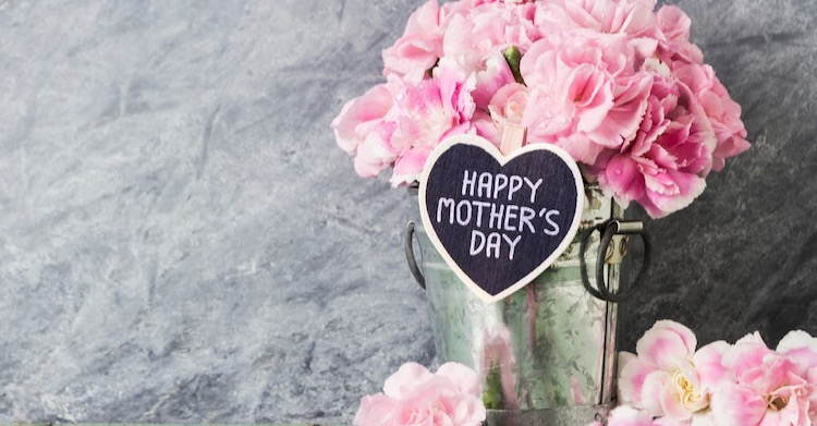 Mother's Day gift ideas whether you are giving or receiving