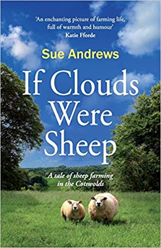 The Mother's Day Present That Didn't Quite Work Out As Planned  If Clouds Were Sheep by Sue Andrews