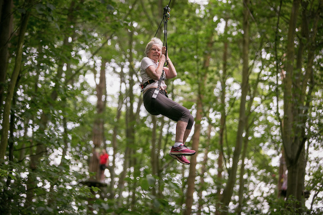 Go Ape: The great outdoors meets the great indoors at The Joy Club this April