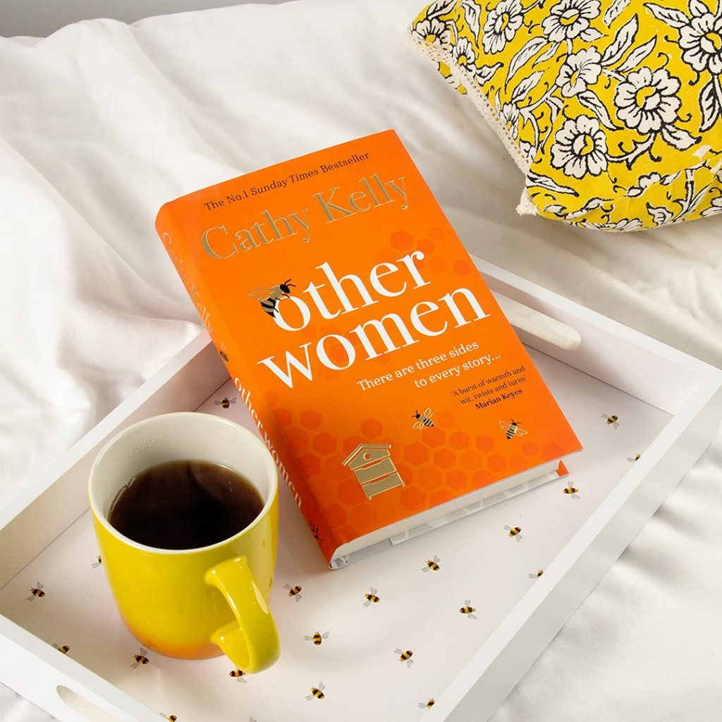 Another book for ladies over fifty