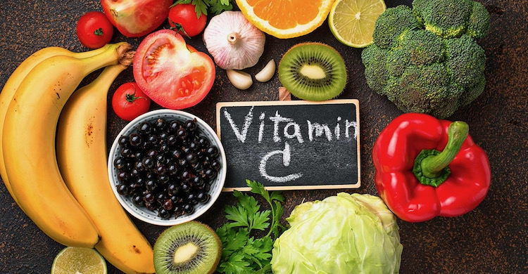 Vitamin C: we know its benefits in our diet but what about in our skincare?