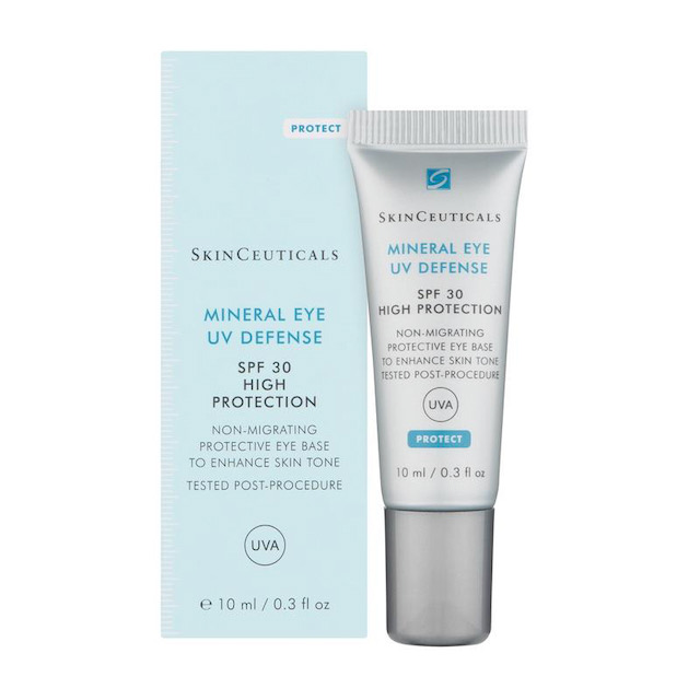 SkinCeuticals mineral eye UV defense  _ Lifestyle Essentials: a few top products for our wellbeing