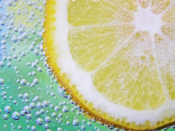 When life gives you Lemons... here are some great ways to use them