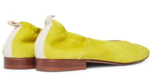 NEW IN - Colourful Shoes: Step Out With Confidence