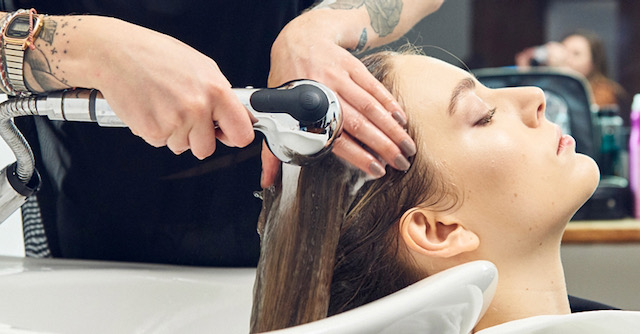Regis Salons - Treat yourself (and others) with The Joy Club this July
