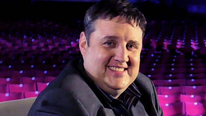 Doing it for Laura: Northern Male reviews Peter Kay's comeback show