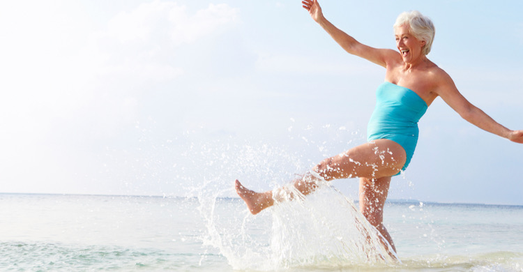 Singles Holidays for over 60s: Top Tips for Solo Travellers