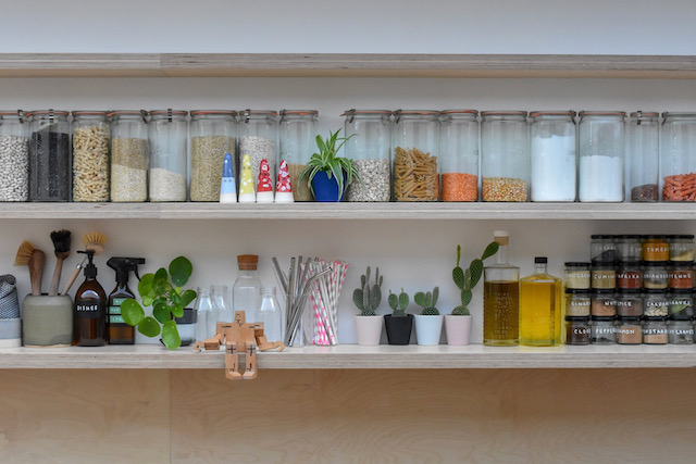 Lifestyle Essentials: timesaving, plastic reducing and happiness making